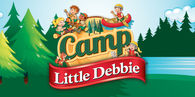 Camp Little Debbie® Recipes