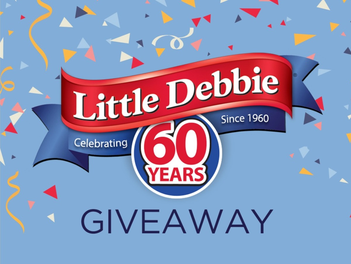Little Debbie® 60 Years Giveaway