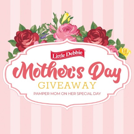 Little Debbie® Mother's Day Giveaway