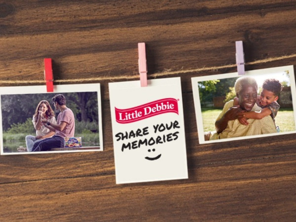 Share your Little Debbie memories with us!