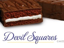 Little Devil Cakes New York