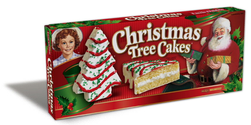 Little Debbie Holiday Cakes Tigerdroppings Com