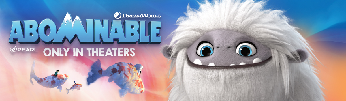 Abominable Header Image