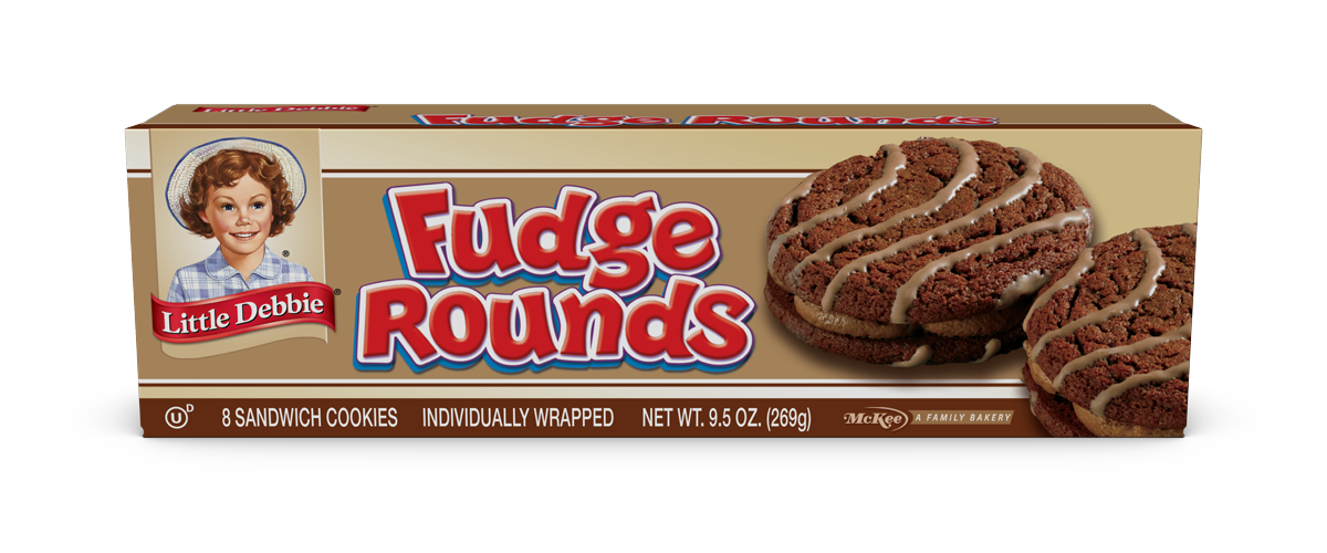 Fudge Rounds