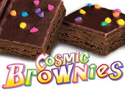 Cosmic Brownies Little Debbie