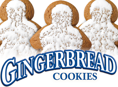 Gingerbread Cookies Little Debbie